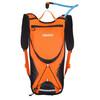 SOURCE Brisk - Mochila bicicleta - 3l naranja